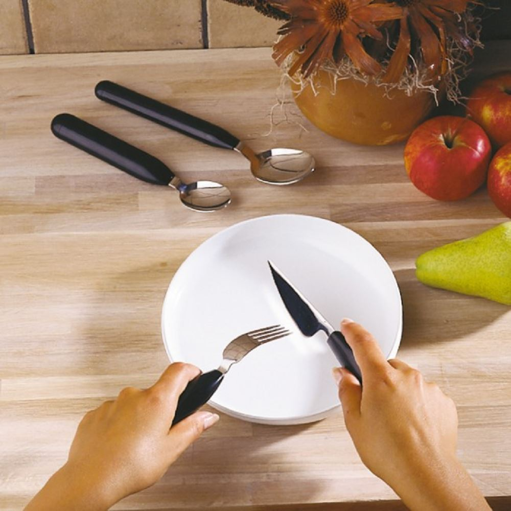 Etac Light Ergonomic Cutlery - Novis Healthcare