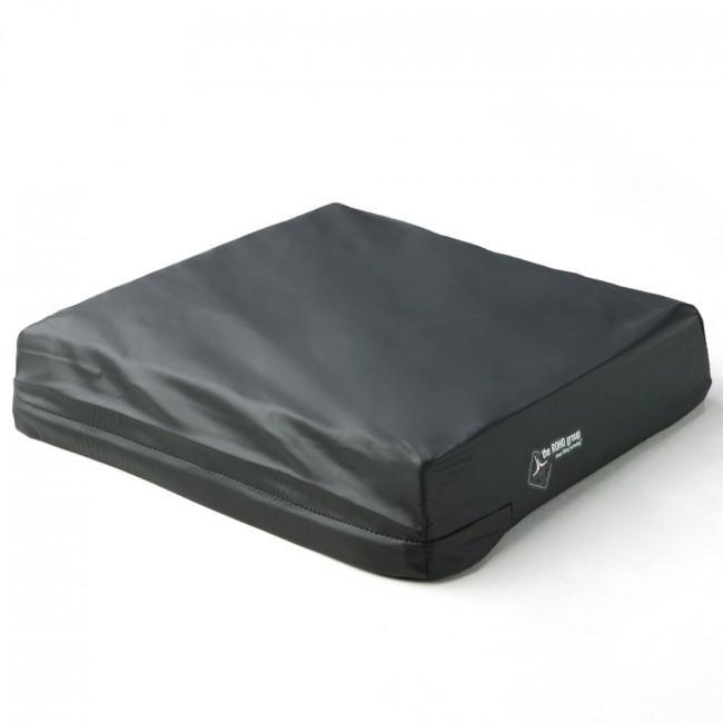 Hybrid Elite Cushion - Heavy Duty Cover - Novis Healthcare