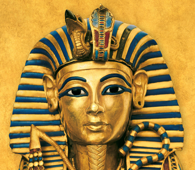 Did you know that King Tut loved Licorice?