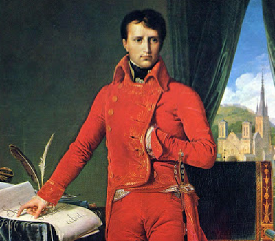 Napoleon Bonaparte's Licorice Obsession