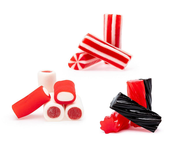 The Holiday Bundle - Licorice.com