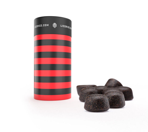 Druppels of Holland - Licorice.com