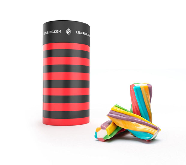 The Pot of Gold - Licorice.com