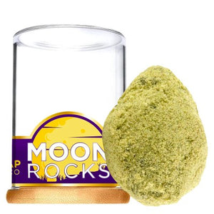 No Cap Hemp Co. Moon Rocks 5grams
