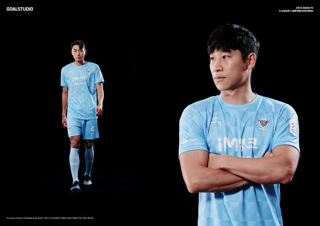 GOALSTUDIO DAEGUFC LEE Keun-Ho