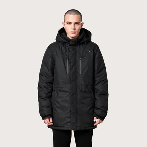 PADDED BENCH PARKA