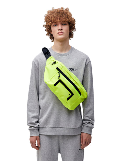 FREESTYLE SLINGBAG - LIME