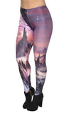 Another World Leggings Design 629