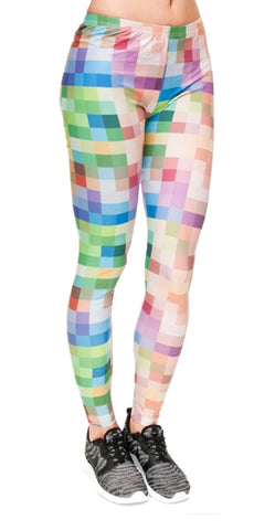 Digisquares Leggings Design 593