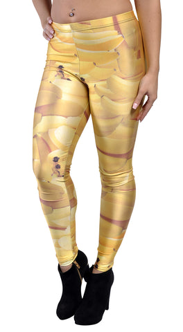 Bananas Leggings Design 560