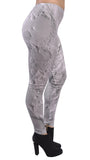 Surface of the Moon Leggings Design 595