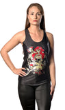 Punk Mermaid Tank Top Design 13041