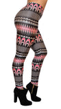 Nairobi Leggings Design 114