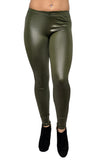 Forrest Green Leggings Design 416