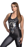 Tattoo Cult Tank Top Design 13069