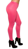 Hot Pink Leggings Design 417