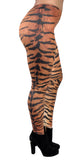 Tiger Fur Leggings Design 557