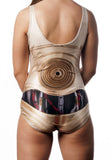 Women's C3PO One-Piece Women's Swimsuit Design 5012
