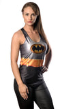 Batgirl Tank Top Design 13013