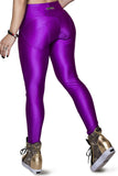 Purple Candy Fitness Leggings Design 310