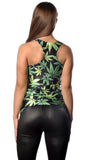 Cannabis Krush Tank Top Design 13002