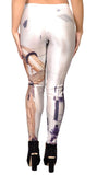 Artoo Threepio Leggings Design 14