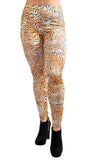 Tiger Print Leggings Design 103