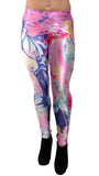Sleeping Beauty Leggings Design 315