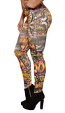 Bam Pow Leggings Design 309
