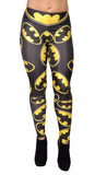 Batman Leggings Design 291