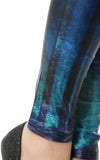 Sunrise Forest Leggings Design 254