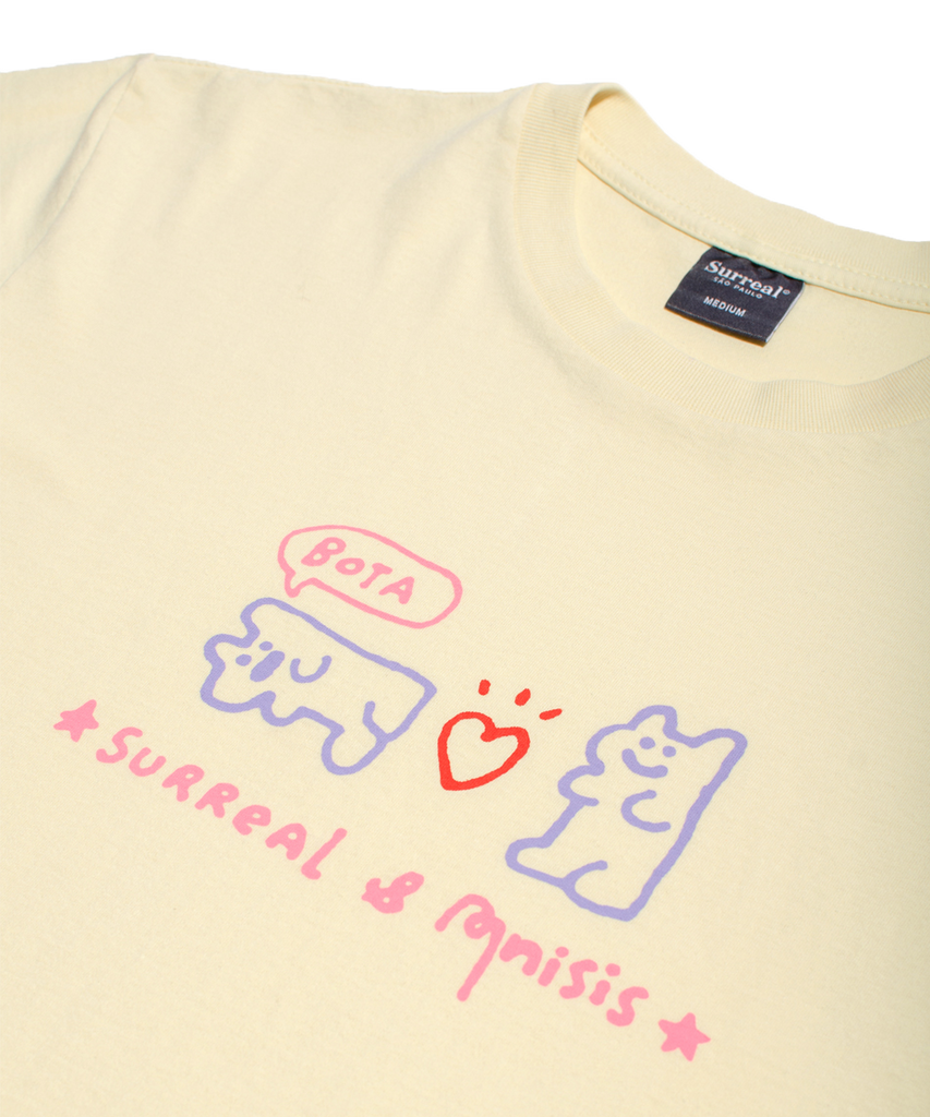 Camiseta Gummy Bear | Mnisis & Surreal