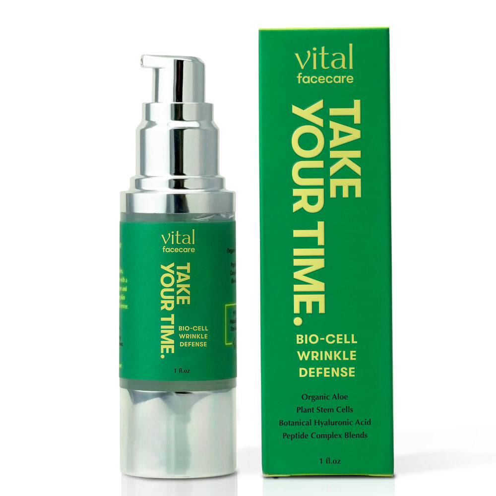 BIO-CELL WRINKLE DEFENSE GEL