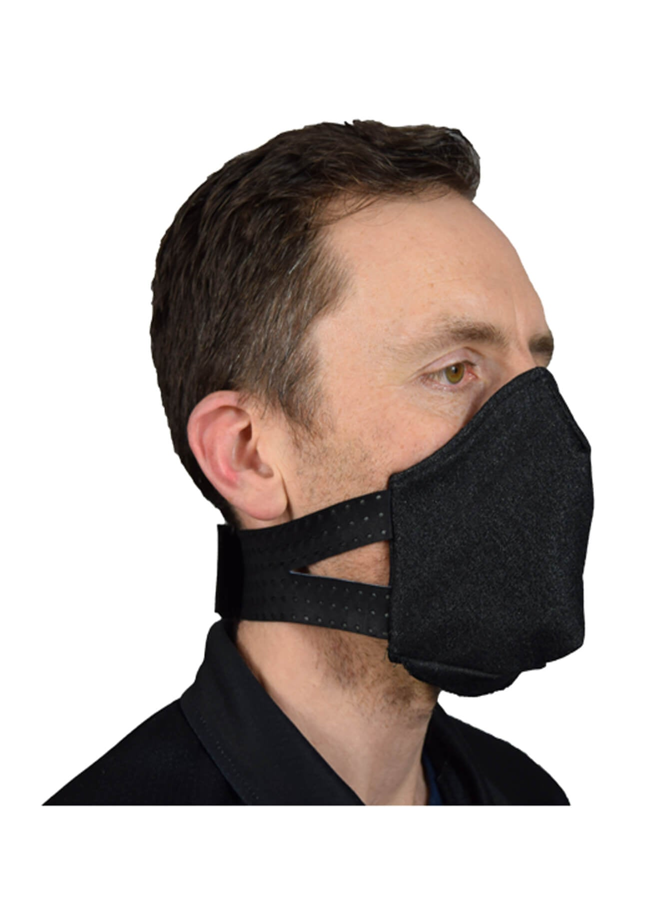 Pro tech face mask