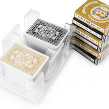 Load image into Gallery viewer, 6-Deck Rotating Playing Card Holder - Gutshot Poker Supply