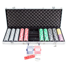 Load image into Gallery viewer, Ultimate - 500 Piece Set - Gutshot Poker Supply