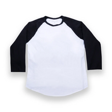 Load image into Gallery viewer, Cotton Baseball Tee