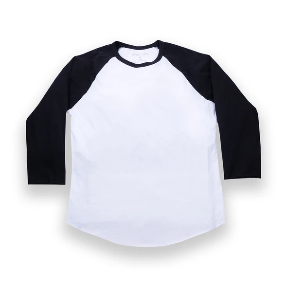 Cotton Baseball Tee