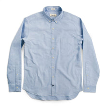 Load image into Gallery viewer, The Jack in Blue Oxford