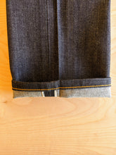 Load image into Gallery viewer, Weird Guy Left Hand Twill Selvedge