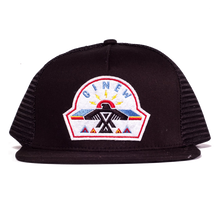 Load image into Gallery viewer, Western Road Trucker Hat