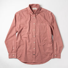 Load image into Gallery viewer, The Jack in Dusty Rose Oxford