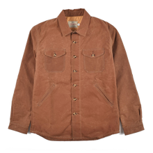 Load image into Gallery viewer, Crissman Overshirt Waxed Canvas