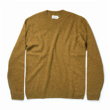 Load image into Gallery viewer, Ochre Lodge Sweater