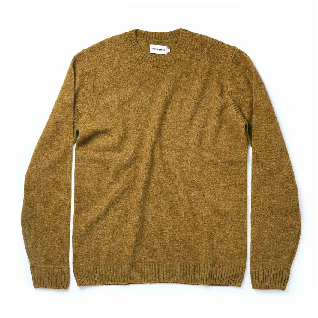 Ochre Lodge Sweater