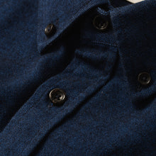 Load image into Gallery viewer, The Jack in Brushed Heather Navy