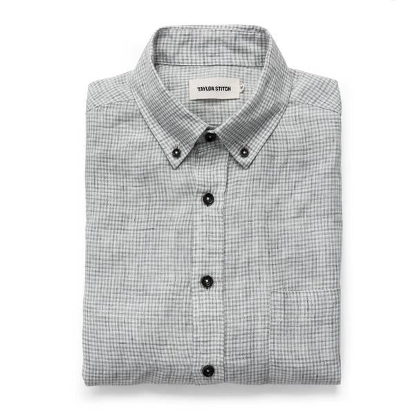The Jack in Ash Gingham