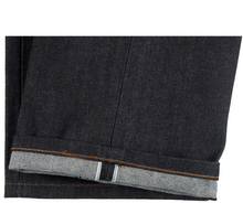 Load image into Gallery viewer, UB201 Tapered 14.5oz Indigo Selvedge