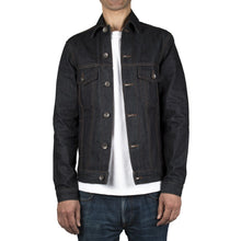 Load image into Gallery viewer, UB901 Denim Jacket 14.5oz Indigo Selvedge