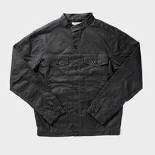 Load image into Gallery viewer, Wax Canvas Rider Jacket